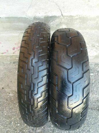 Opony motocyklowe Dunlop letnie