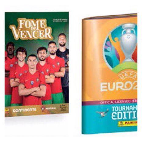 Fome de Vencer / Uefa Euro 2020