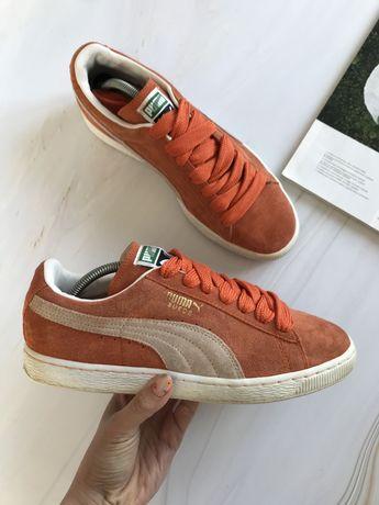 Оригінальні кросівки кеди puma suede merrell nike asics