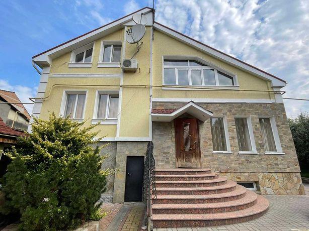 Продам дом  в начале Лелековки рядом с озером.
