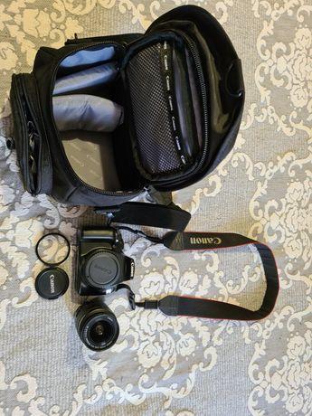 Camera fotografica Canon 1100d