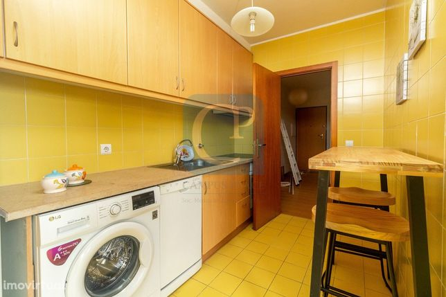 Apartamento T1 junto ao Hospital S. João