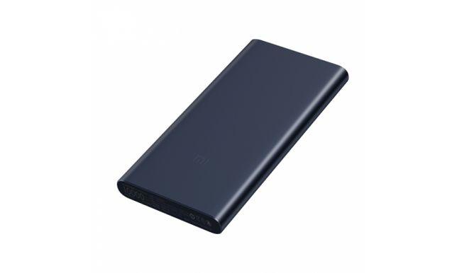 Powerbank Xiaomi Redmi 2 * 10000mAh * 18W * Fast Charge * 2 x USB-A