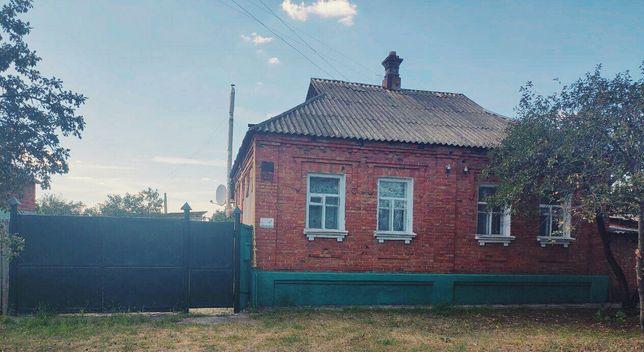Продам дом г. Волчанск