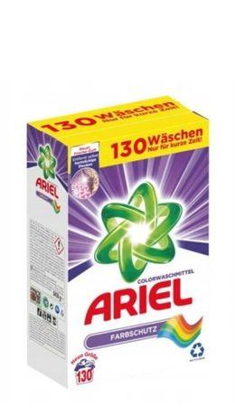 Proszek do prania Ariel 130 prań