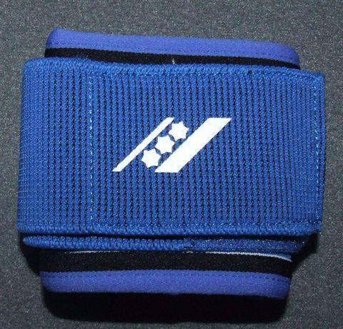 Uniwersalny stabilizator usztywniacz nadgarstka