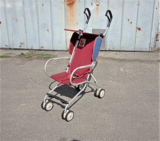 Детская коляска трость СССР новая Ретро Винтаж