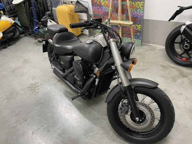 Продам Honda Shadow Phantom