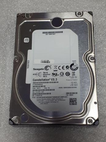"""Серверные диски SAS 3.5"""" HDD 2Tb 7200"""
