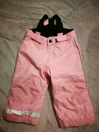 Зимние штаны H&M 86-92