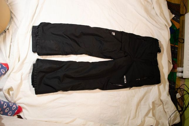 Spodnie narciarskie NEVICA 146-152