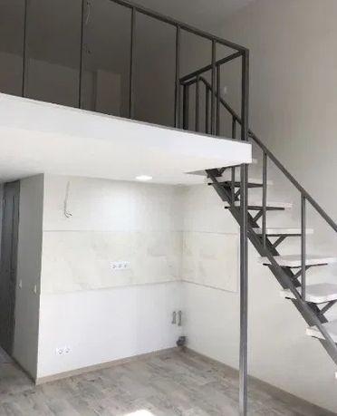 Продам 2-х ярусную квартиру на Холодной Горе
