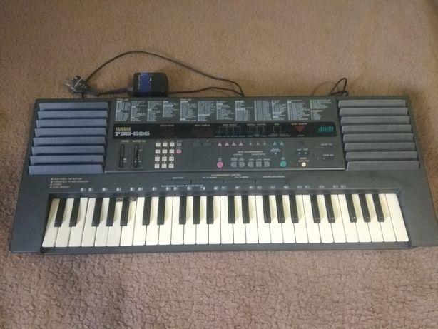 Синтезатор YAMAHA PSS-595