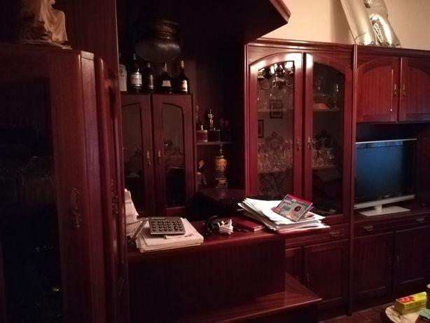 conjunto mobiliário de sala