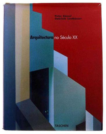 Arquitectura no Século XX, Peter Gossel e Gabriel Leuthauser