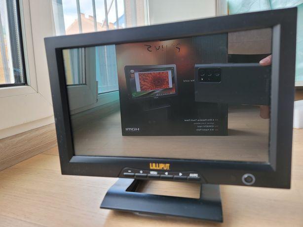 Сенсорный монитор 10 дюймов LILLIPUT FA1012-NP/C/T