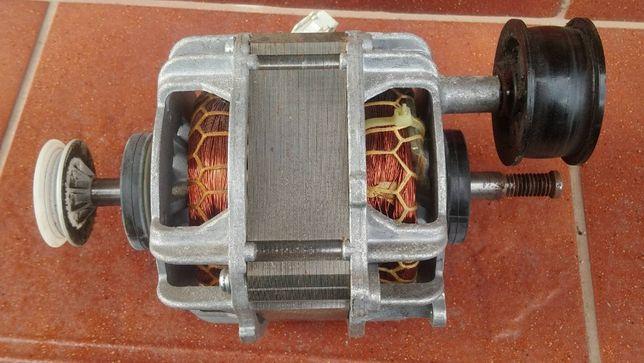 Двигатель для сушильной машины