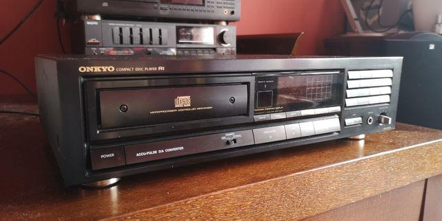 Onkyo DX-6730 odtwarzacz CD