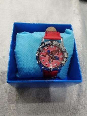 Zegarek chłopięcy Spider Man Spiderman