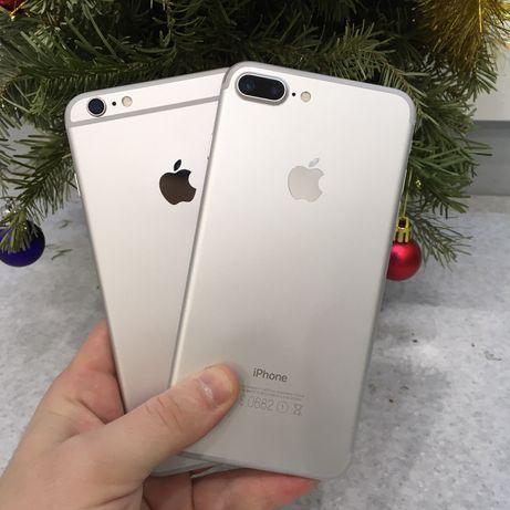 Iphone 6s plus/7 plus 16/32/64/128 Neverlock гарантия Оригинал отправк