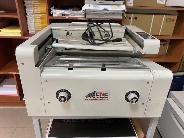 Maszyna do klejenia ksiazek