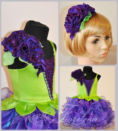 Дизайн пошив карнавальных костюмов, детских нарядных платьев