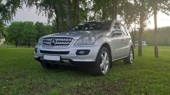 Продам Mercedes-Benz ML на Газу!!!