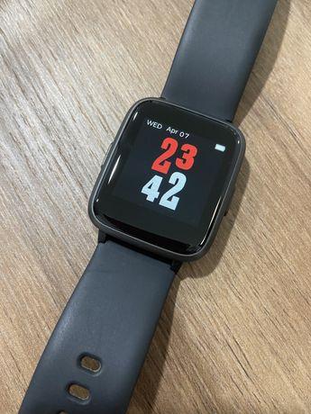 Smartwatch Ubiq HR Prozis