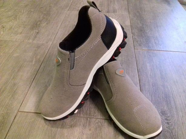 Nowe buty sportowe rozm 39- 41