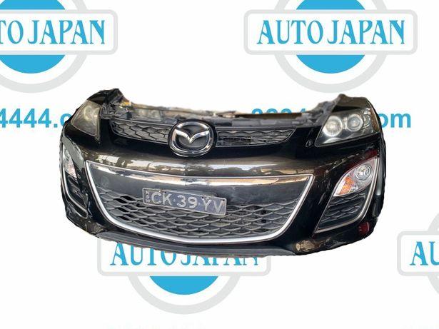 Фара Бампер Морда Телевизор Передняя панель Mazda CX-7 (2011) rest