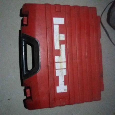 Walizka kufer box skrzynka Hilti SF 22 A wkrętarka