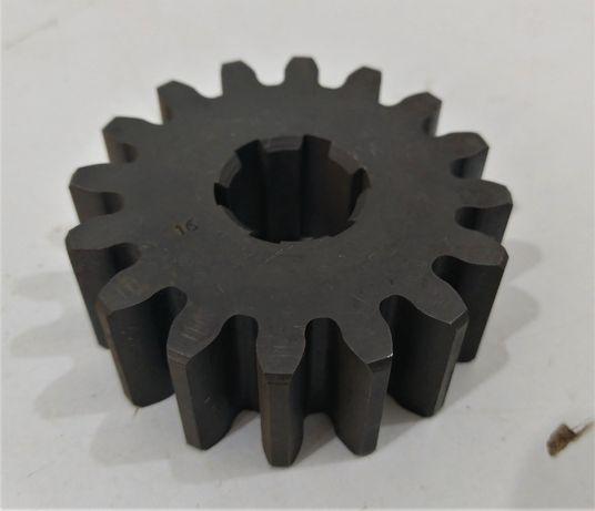 Koło zębate zębatka 16z przekładni rozsiewacza VICON VN102566.08