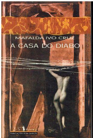 10495 A Casa do Diabo de Mafalda Ivo Cruz