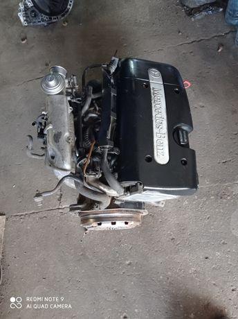 Двигун 2.2 CDI(Мерседес)