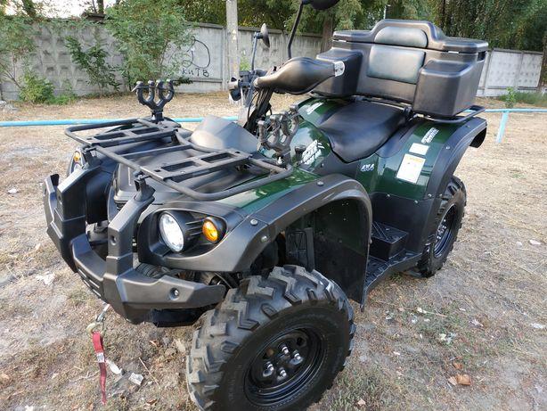 Квадроцикл Speed Gear Force 400 4х4