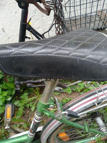 Siodełko rowerowe Wittkop