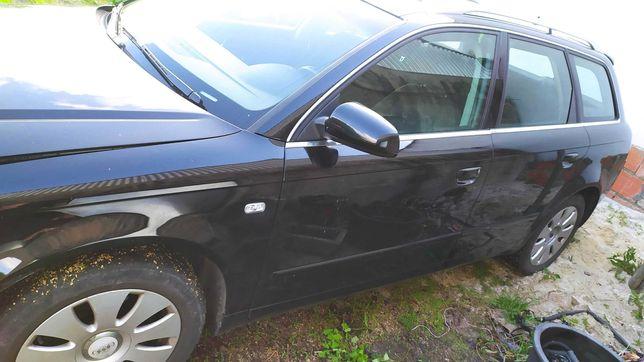 Audi A4 B7 Avant 2.0TDi para peças