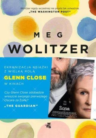 ŻONA Meg Wolitzer [książka]