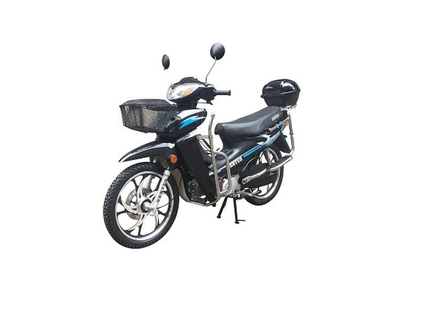 Мопед (мотоцикл) VENTUS Active 110 см3! Оплата при получении! Новый.
