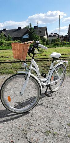 Rower miejski 26 cali nowy