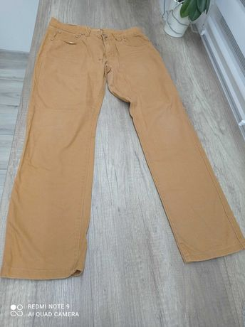Spodnie męskie ewin, rozmiar 31