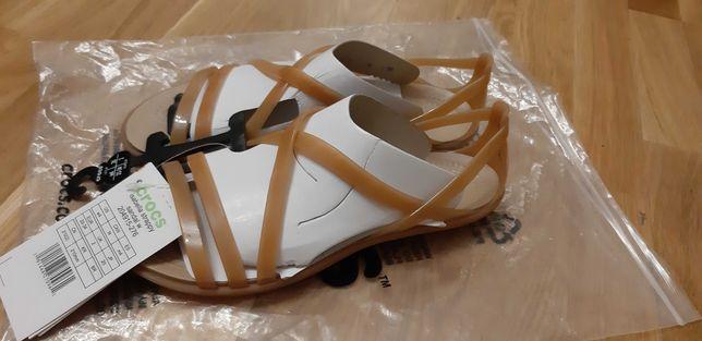Crocs босоножки сандалии w4