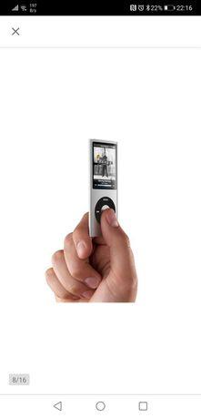 Sprzedam odtwarzacz MP4 MP3, menu PL radio, dyktafon, SD 8GB