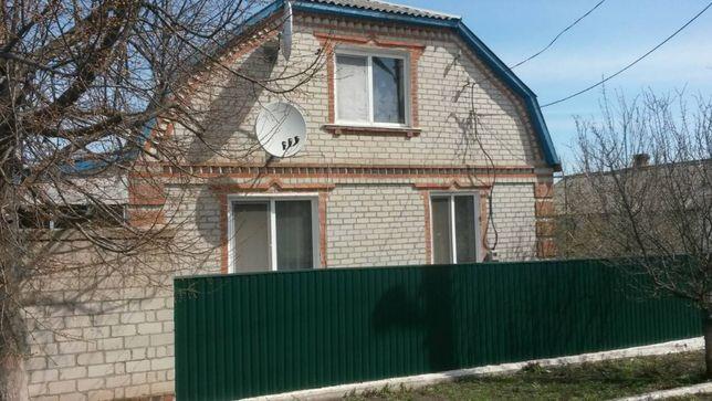 2-этажн. дом, Грушевка Купянский р-н, Купянск, гараж, 18 соток
