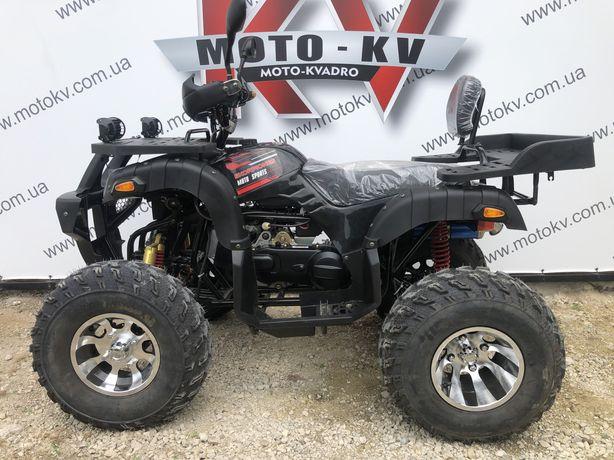 Квадроцикл SKORPIONES 200cc, Новинка 2021, ВЕЛИКИЙ ВИБІР