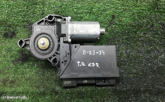 Motor De Elevador Trás Esquerdo Audi A4 Avant (8Ed, B7)