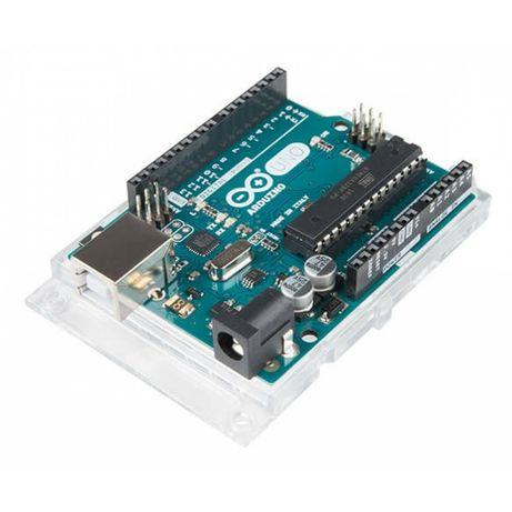 Написання прошивок на Arduino