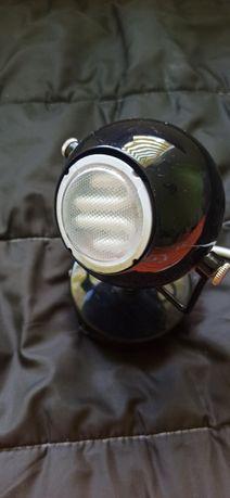 komplet lamp- kinkiet + sufitowa