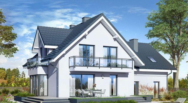 Nowy duży dom - wysoka jakość, doskonała lokalizacja!