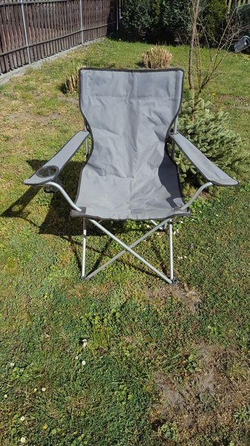 Fotel wędkarski krzeslo skladane fotel turystyczny